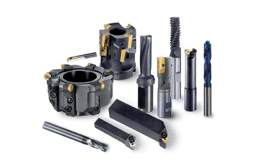 Tools for metalworking machinery