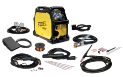 Welding Equipment and Materials