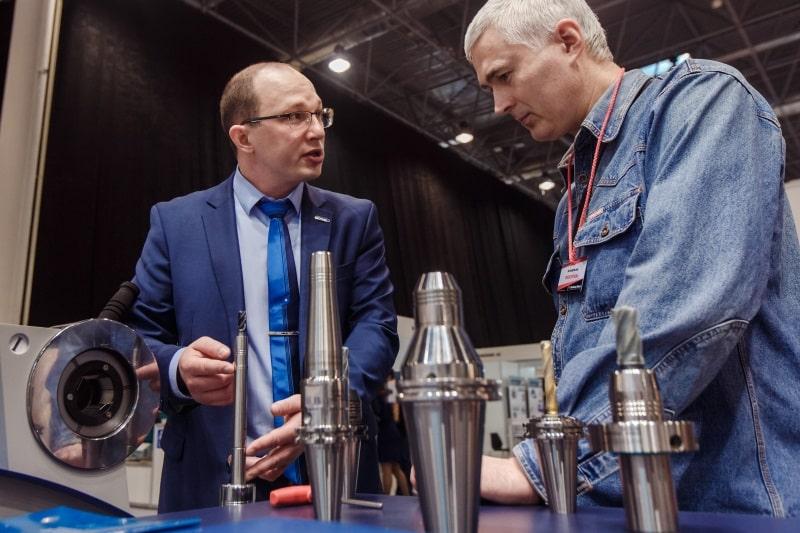 В Новосибирске прошла выставка MashExpo 2019 (11)-min