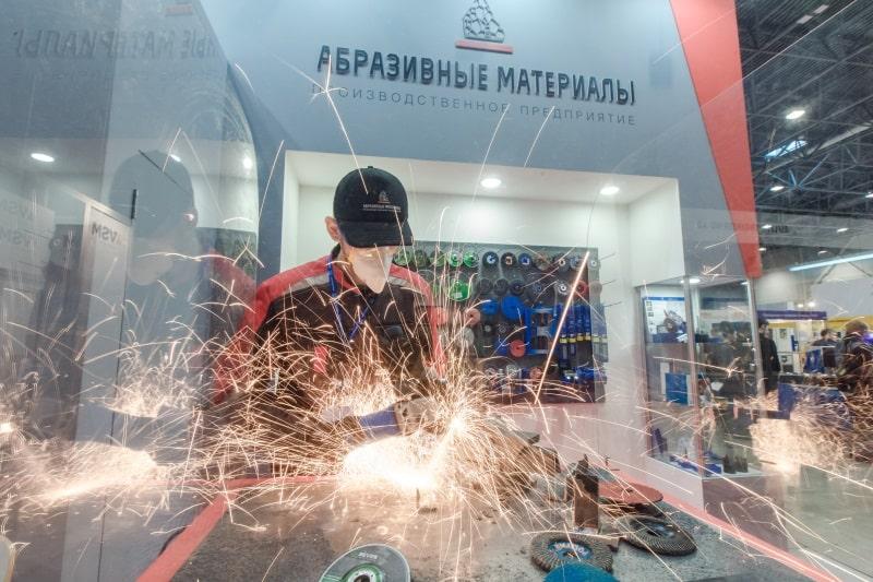 В Новосибирске прошла выставка MashExpo 2019 (12)-min