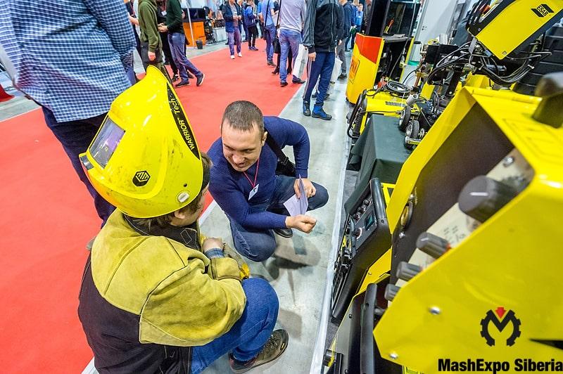 В Новосибирске прошла выставка MashExpo 2019 (2)-min
