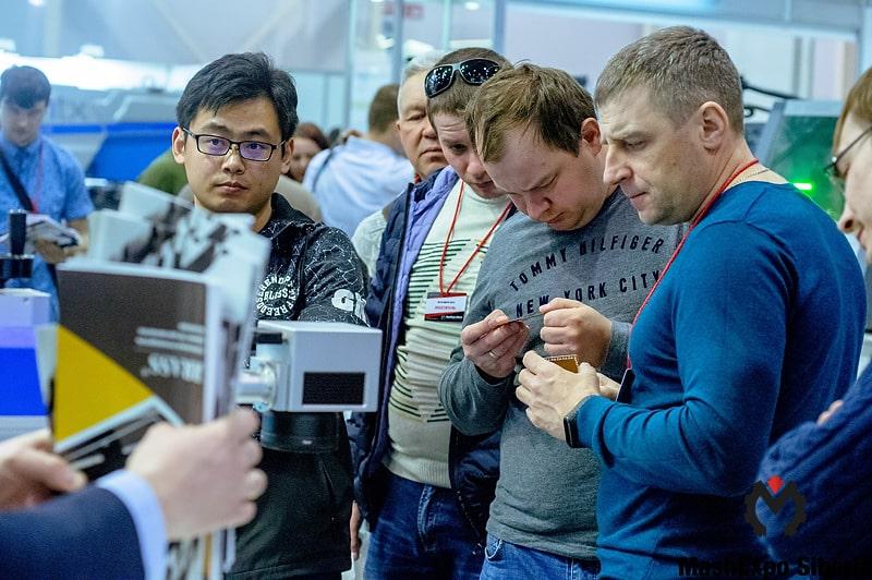 В Новосибирске прошла выставка MashExpo 2019 (8)-min